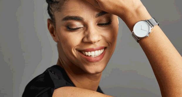 5 montres LIFE2+ de la marque française NOERDEN