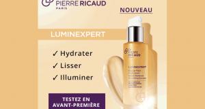 50 Boosters Flash Éclat Lissant Luminexpert de Dr Pierre Ricaud