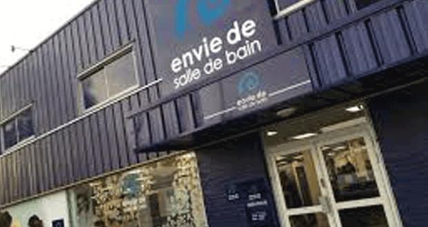 Bon d'achat Envie de salle de bain de 4000 euros