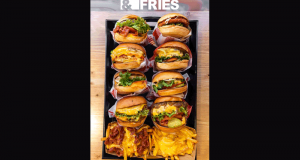 Burgers & FrenchFries gratuit - Burgers & Fries
