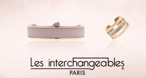 Des lots de bijoux Les Interchangeables offerts
