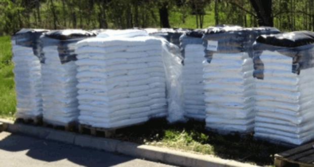 Distribution gratuite de compost - Clermont Métropole
