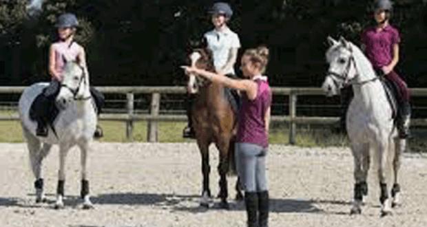 Initiation gratuite à l'équitation pour tous - Macon