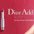 Palettes d'échantillons gratuits du rouge à lèvres Dior Addict