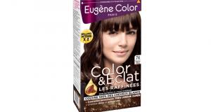Testez Gratuitement le Kit Color&Éclat Marron Moka Eugène Color