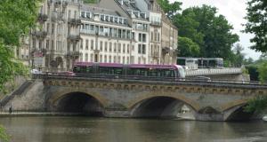 Transports en commun gratuits - Metz Métropole