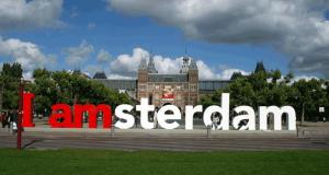 Voyage de 3 jours pour 4 personnes à Amsterdam