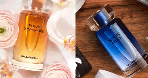 Lagerfeld Karl De Matières 10 Offerts Parfums v0OmnN8w