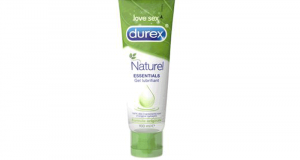 100 gels lubrifiants Naturel Essentials Durex offerts