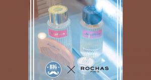 2 duos de parfums (Eau de Parfum + Eau de Toilette)