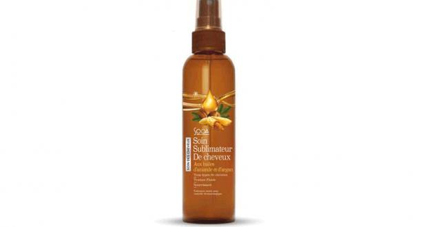 20 huiles capillaire femme Sooa offerts