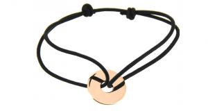 5 bracelets jeton oNecklace (Valeur unitaire 24 €)