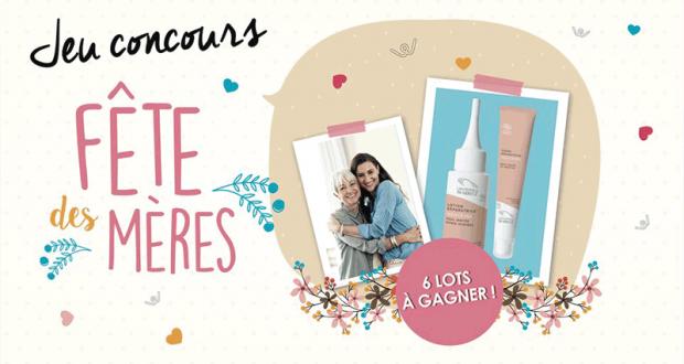 6 lots de 2 produits cosmétiques des Laboratoires de Biarritz