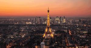 Accès gratuit au 56ème étage de la Tour Montparnasse