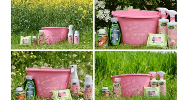 Des packs printemps de produits Laboratoire Ravene