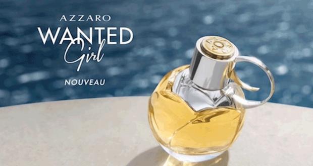 Eau de parfum Azzaro Wanted Girl 50 ml