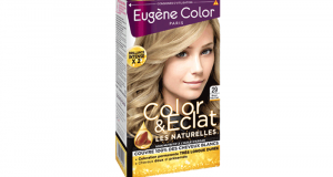 Kit Coloration Permanente Brillance Intense Eugène Color