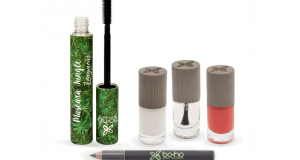 Lot de 5 produits de maquillage Boho Green Make-Up