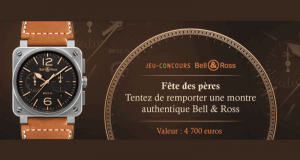 Montre Bell & Ross BR 03-94 Steel Golden Heritage (4 700 €)