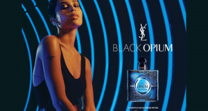 Parfum Black Opium de Yves Saint Laurent