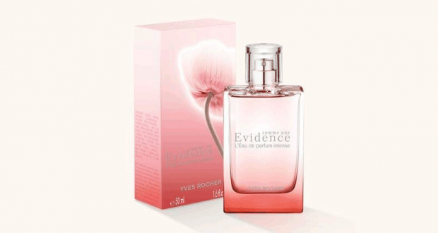 Parfums Comme Une évidence Yves Rocher Offerts