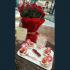 Rose Offerte aux 150 Premières Mamans