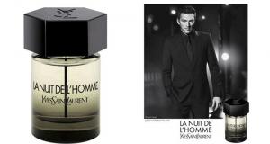 Échantillons gratuits de parfum La Nuit de l'Homme Yves Saint Laurent
