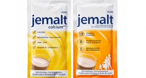 Échantillons gratuits des boissons énergisantes Jemalt
