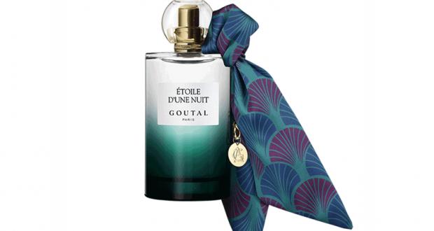 Échantillons gratuits du parfum Étoile d'une nuit de Goutal Paris
