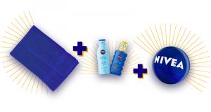 20 Kits Nivea Sun Offerts