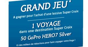 50 caméras GoPro HERO7 Silver
