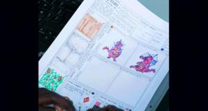 Atelier gratuit de création jeux vidéo avec Villette Makerz