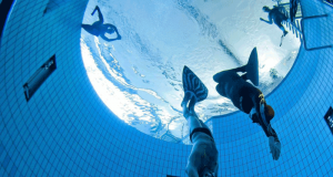 Baptême de plongée gratuit à Compiègne
