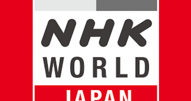 Diffusion gratuite de films NHK World-Japan