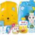 Distributions gratuites de 250 000 kits bébé