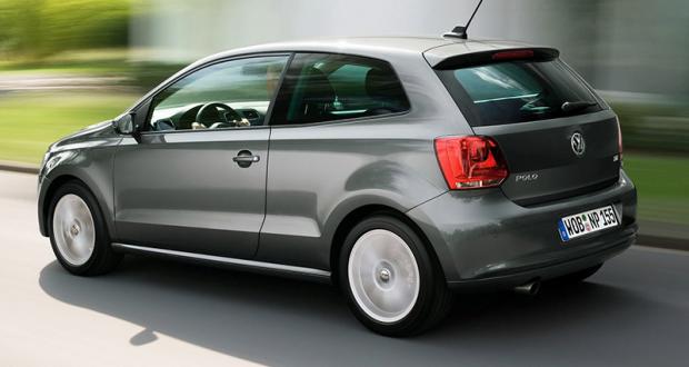 Gagnez une Volkswagen Polo