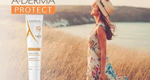 Testez le Fluide Protect d'A-DERMA
