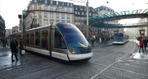 Trams et bus gratuits - Strasbourg