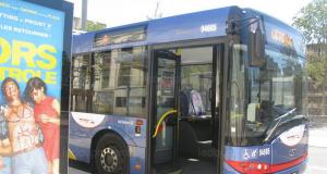 Transports en commun gratuits dans le Grand Avignon