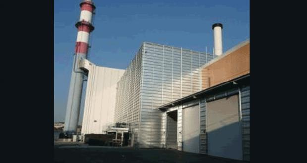 Visite gratuite de la chaufferie biomasse de Stains