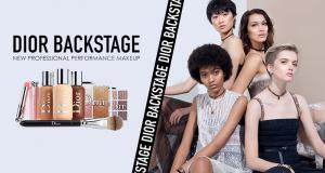Échantillons gratuits Dior Backstage chez Sephora