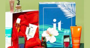 10 Coffrets Itset Box Tropical Summer Marionnaud