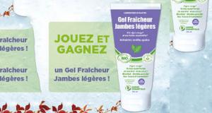 10 Gel Fraîcheur D.Plantes offerts