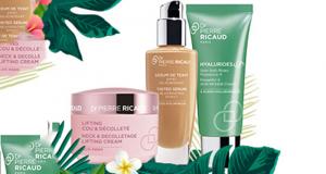 12 lots de 36 produits de soin et de maquillage offerts
