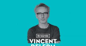 3 lots de 2 invitations pour le concert de Vincent Delerm