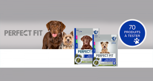 70 Soins Dentaires pour chiens PERFECT FIT à tester