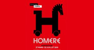 Entrée gratuite pour l'exposition Homère au Louvre Lens