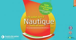 Initiations Gratuites au canoë-kayak - l'aviron et la Voile