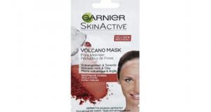 Testez le Masque visage Garnier SkinActive