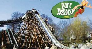 20 entrées pour le Parc Astérix offertes